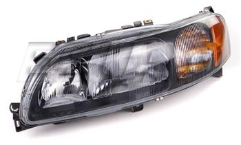 Headlight Assembly - Driver Side (Halogen) 8693563A Main Image