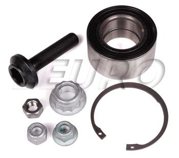 Wheel Bearing Kit - Front BEW0036P Main Image
