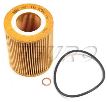 Engine Oil Filter HU9254X Main Image