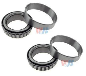 Wheel Bearing and Race Kit - Rear Inner 1634629KIT Main Image