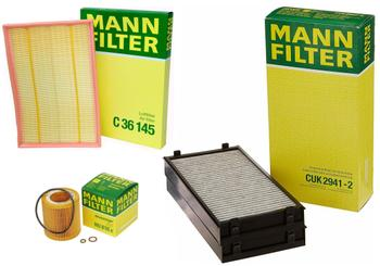 Filter Service Kit 1645292KIT Main Image