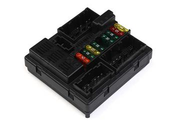 12637560626 genuine bmw engine compartment fuse box fast shipping available. Black Bedroom Furniture Sets. Home Design Ideas