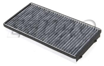 Cabin Air Filter (Activated Charcoal) CUK3360 Main Image