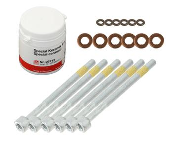 Fuel Injector Kit 3086876KIT Main Image