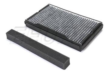 Cabin Air Filter (Activated Charcoal) 87340030 Main Image