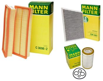 Filter Service Kit 1647913KIT Main Image