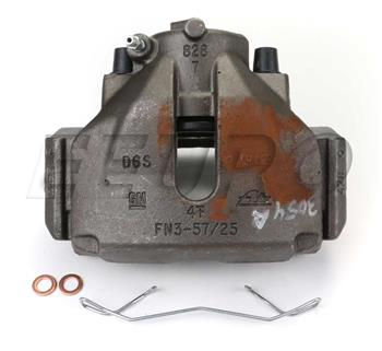 Disc Brake Caliper - Front Passenger Side (302mm) N133054A Main Image