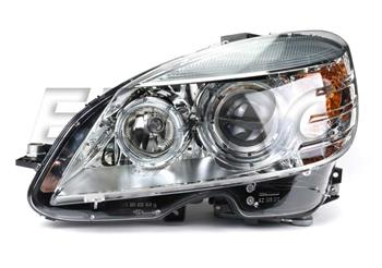 Headlight Assembly - Driver Side (Xenon) 354422211 Main Image