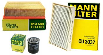 Filter Service Kit 1647902KIT Main Image