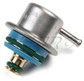 BOSCH Fuel Pressure Regulator 0280160560