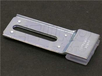Sunroof Guide Rail Clip 91156404500 Main Image