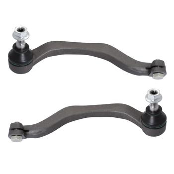 Steering Tie Rod End Kit - Front Outer (Driver and Passenger Side) 3103356KIT Main Image