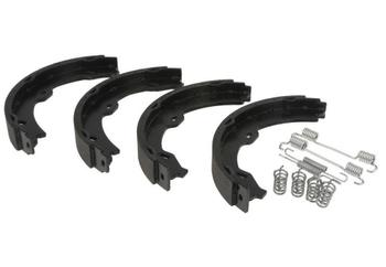 Parking Brake Shoe Set 2214200520 Main Image