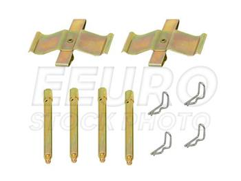Disc Brake Hardware Kit - Rear 610192 Main Image