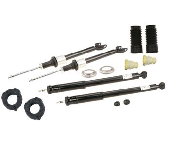 Shock Absorber Kit - Front and Rear 3086703KIT Main Image