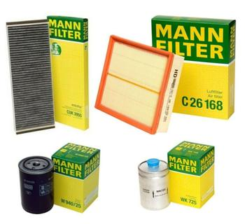 Filter Service Kit 1790323KIT Main Image