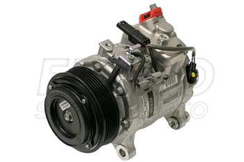 A/C Compressor (New) 01523082 Main Image