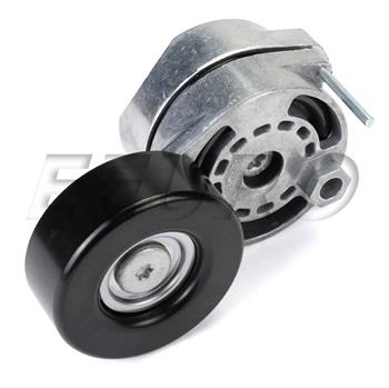 Serpentine Belt Tensioner 06E903133QH Main Image