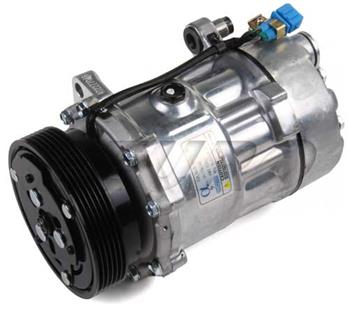 A/C Compressor (New) 1H0820803D Main Image