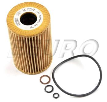 Engine Oil Filter HU7154X Main Image