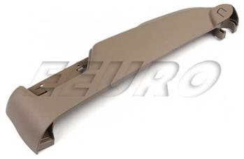 Seat Side Cover - Driver Side (Beige) 39802013 Main Image
