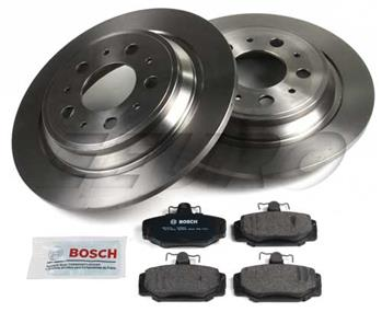 Disc Brake Kit - Rear (284mm) 102K10008 Main Image