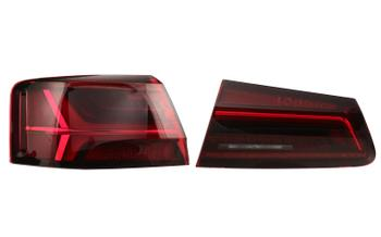 Tail Light Assembly - Driver Side Inner and Outer (LED) 2853580KIT Main Image