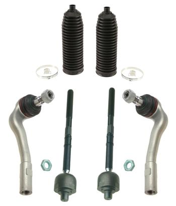 Steering Tie Rod End Kit 3086802KIT Main Image