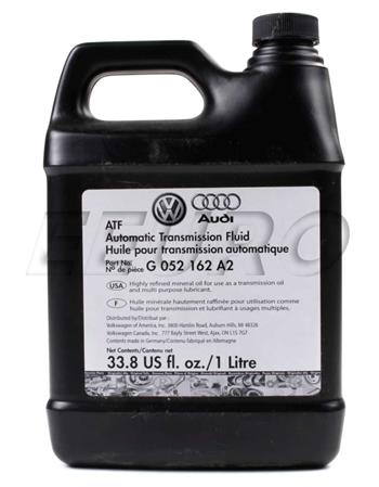 Auto Trans Fluid (ATF) (1 Liter) G052162A2 Main Image