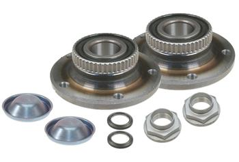 Wheel Bearing and Hub Assembly - Front 3085129KIT Main Image