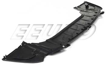 Bumper Cover Air Shield - Front 12824861 Main Image