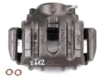 Disc Brake Caliper - Front Passenger Side N122392 Main Image