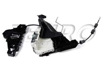 164720103580 Genuine Mercedes Door Lock Actuator Fast Shipping Available
