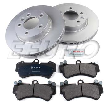 Disc Brake Kit - Front (330mm) 104K10030 Main Image