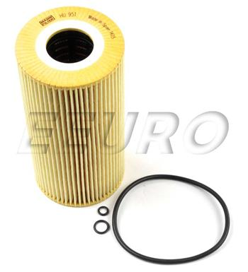Engine Oil Filter HU951X Main Image