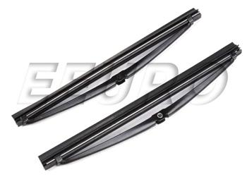 Headlight Wiper Blade Set 81990022 Main Image