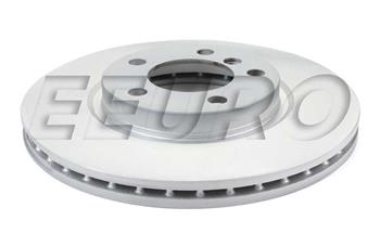 Disc Brake Rotor - Front (307mm) 34119811538 Main Image