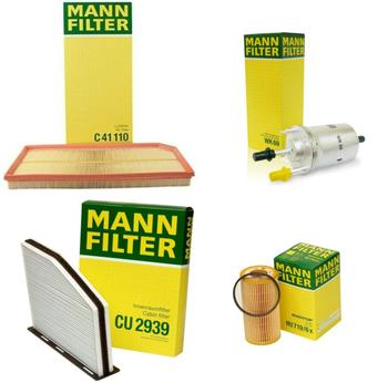 Filter Service Kit 1789875KIT Main Image