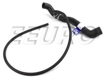 Upper URO Parts 2025014982 Radiator Hose