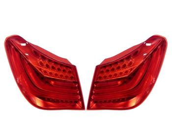 Tail Light Set - Driver and Passenger Side Outer 1590466KIT Main Image
