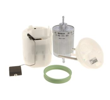 Fuel Pump Complete Kit 3086716KIT Main Image