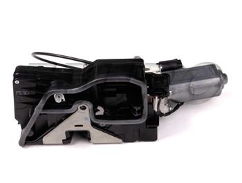 BMW Door Lock Actuator - Front Driver Side (Soft Close)