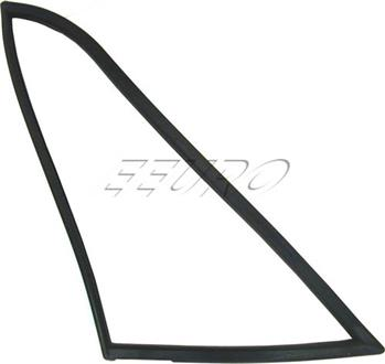 Vent Glass Seal - Passenger Side 90154292221A Main Image