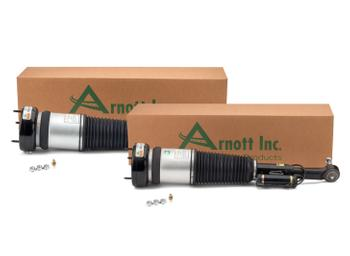 Air Suspension Strut Set - Front Driver and Passenger Side (with Airmatic) 3993431KIT Main Image