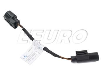 Mercedes Evap Canister Purge Valve Wiring Harness 2114400134