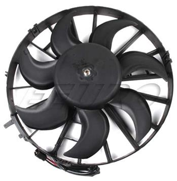 Auxiliary Cooling Fan Assembly 87438916 Main Image