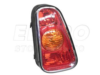 Tail Light Assembly - Driver Side 044425 Main Image
