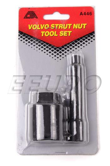 Strut Nut Socket Set A446 Main Image