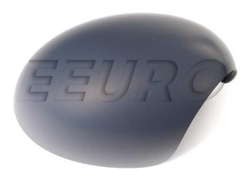 Side Mirror Cover - Passenger Side (Un-painted) 51162754916 Main Image