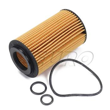 Engine Oil Filter OX1537D2ECO Main Image